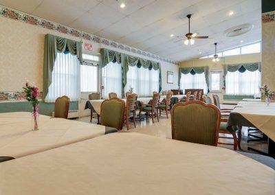 Hampton House dining room.edit