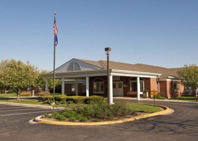 ManorCare - Elk Grove, IL